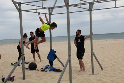 Dejting CrossFit