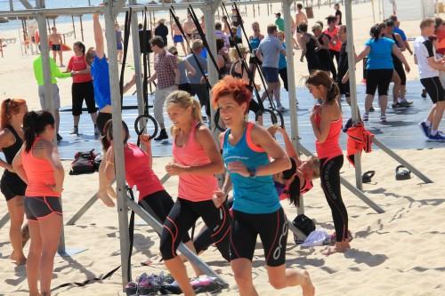 finns det en CrossFit dejtingsajt nederländska dejtingsajter London
