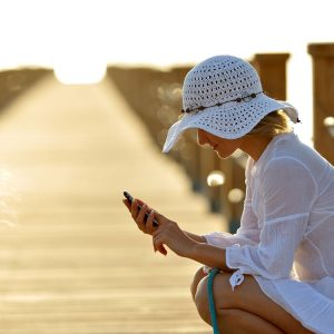 8 knep: Så hittar du kärleken i sommar