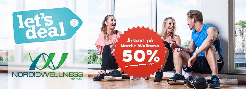 nordic wellness lets deal