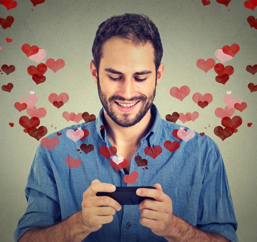 hur du beskriver dig själv för en dejtingsajt Dating en italiensk kanadensisk man