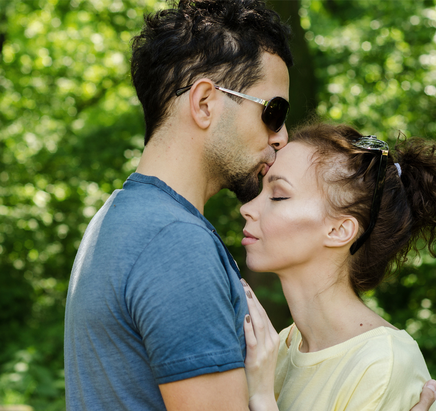 Dejta amerikanska singlar som söker efter kärlek