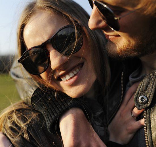 8 oväntade saker som får relationen att hålla