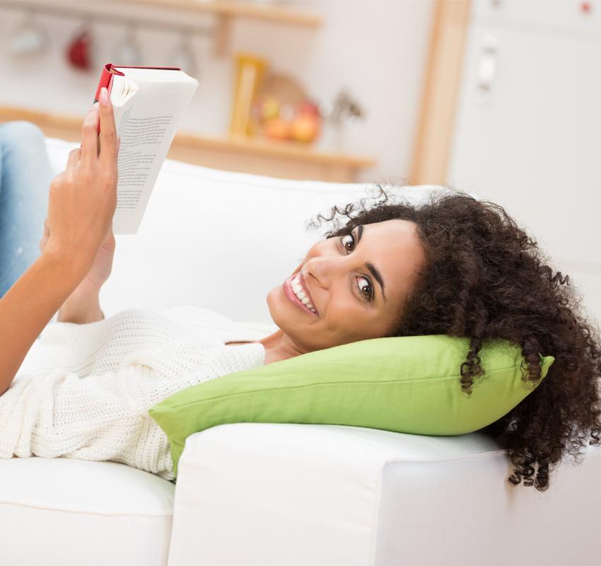 Många kvinnor vill ha ett särboförhållande