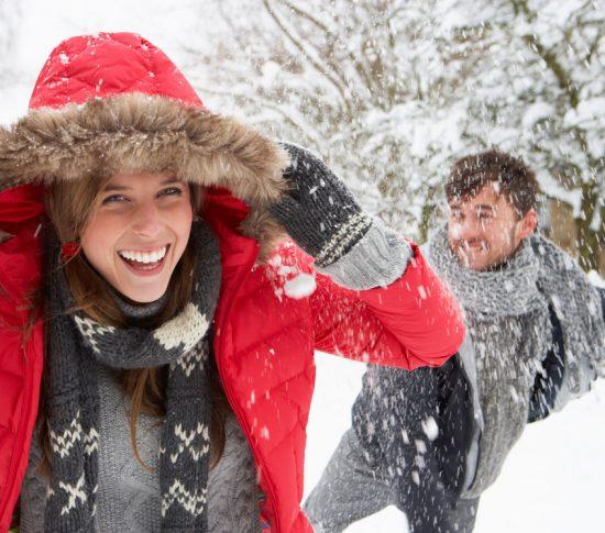 5 härliga januaridejter