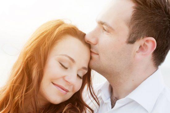 5 steg till äkta kärlek