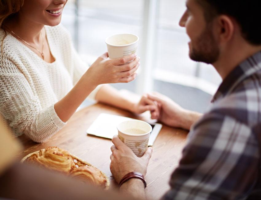 Anledningar att sluta dejta online