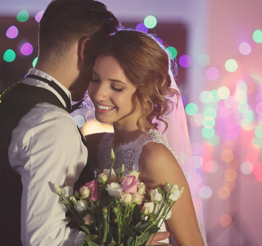 Vilken låt vill du ha på ditt bröllop?