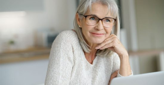 Bästa dejtingknepen för alla över 60