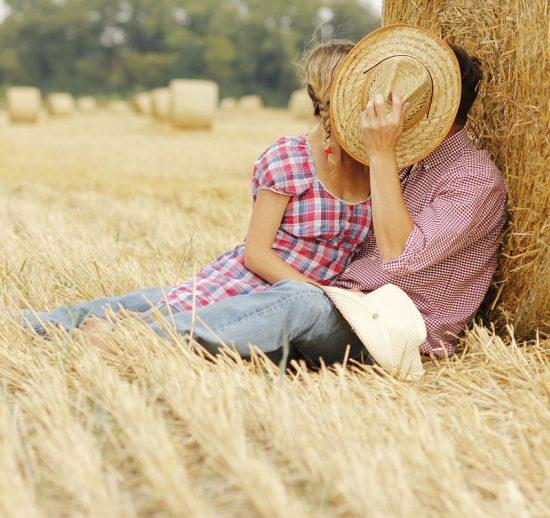 7 anledningar att dejta en bonde