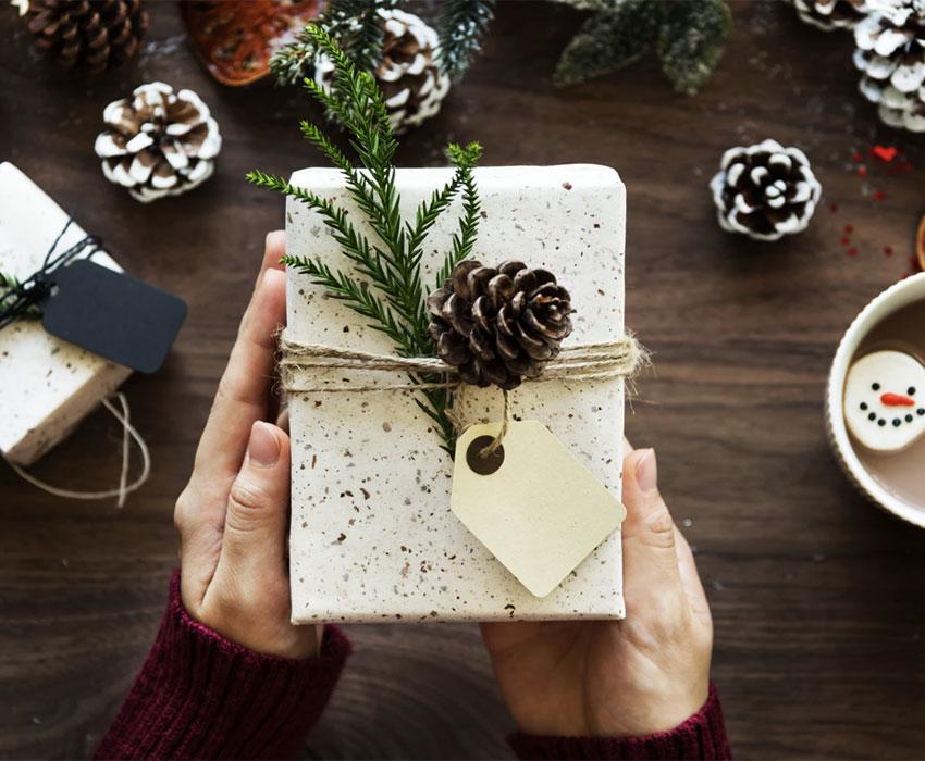 Ensam på julafton? Så här kan du fira!