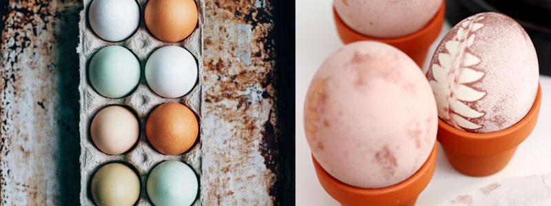 Måla ägg med dejten. Äggmålning är en kul tradition under påsken, för både stora och små. Våga vara lite barnsliga tillsammans!