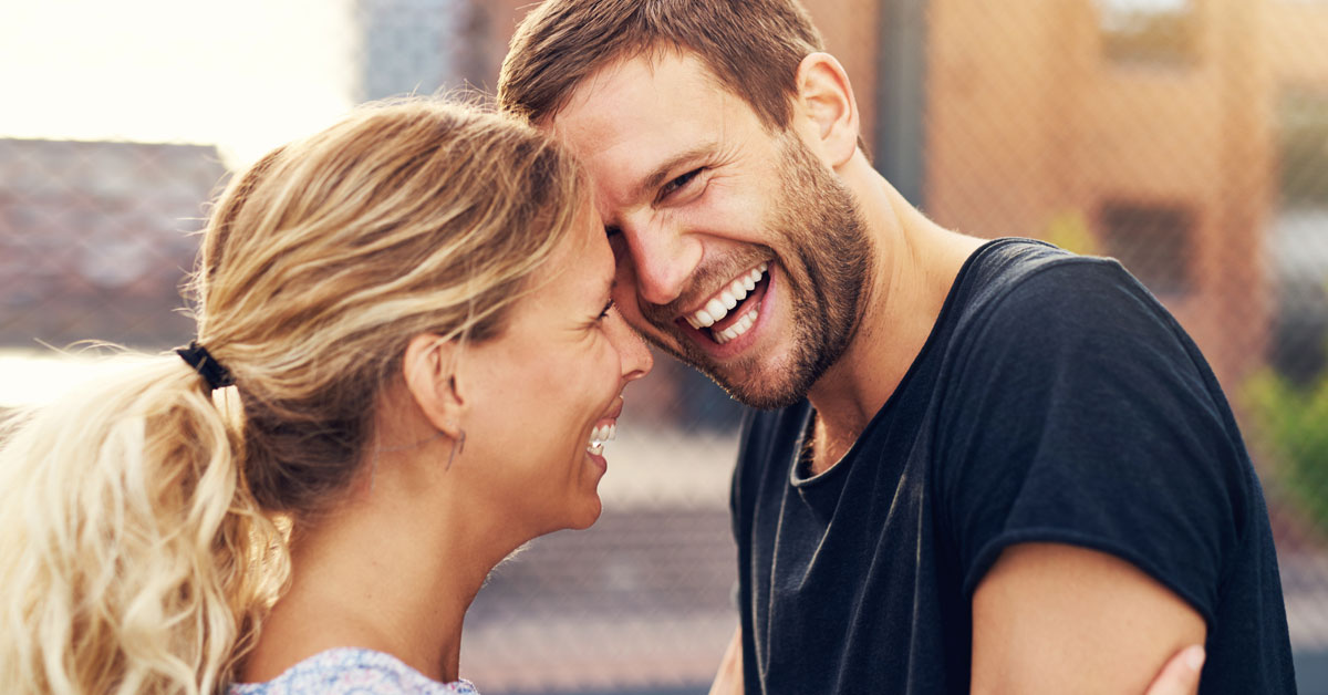 bra frågor att ställa när dating någon