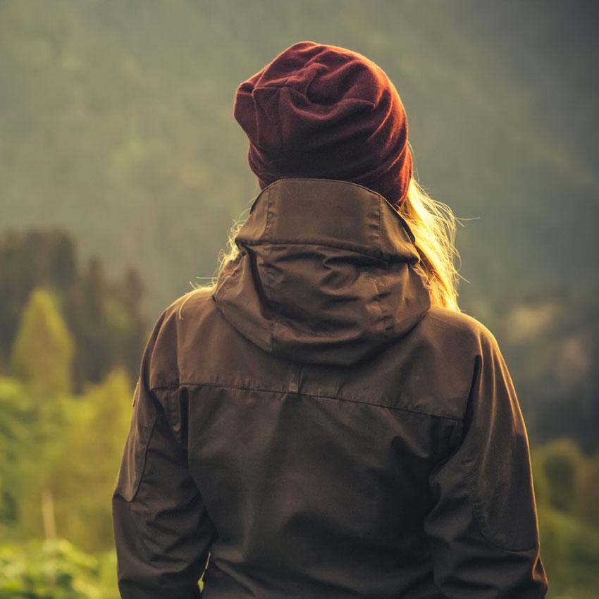 Att bryta ofrivillig ensamhet
