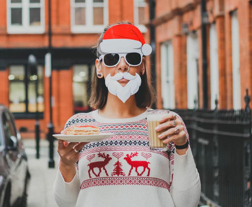 Singel i juletider – här få du massa bra tips