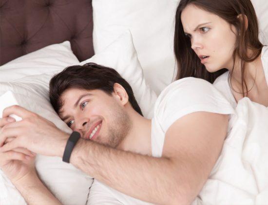 5 tecken på att din dejt inte söker något seriöst