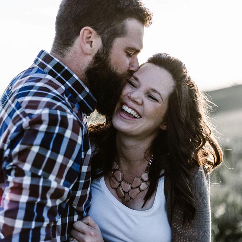 Hur man vet att du är dating rätt kille