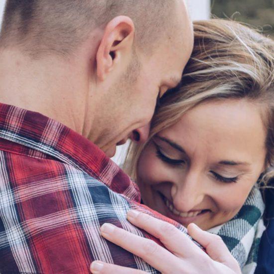 UTMANING: Dejta utanför din comfort zone