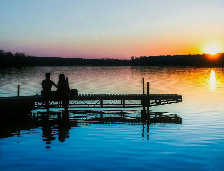 5 saker som ökar chanserna till sommarkärlek