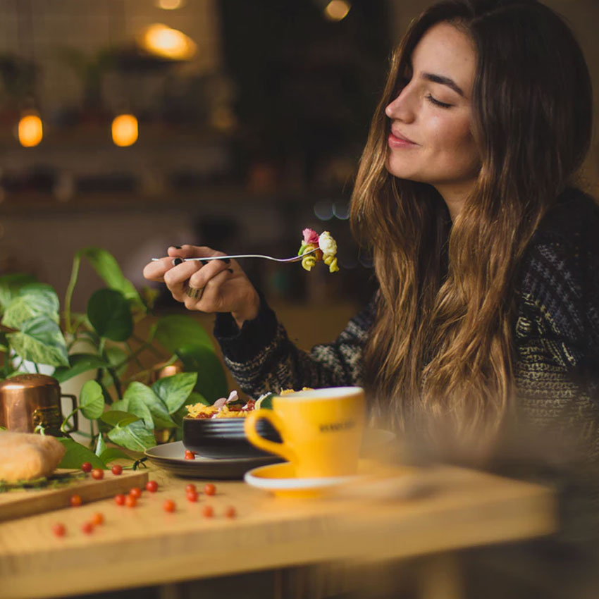 7 saker som gör singelvardagen lite härligare