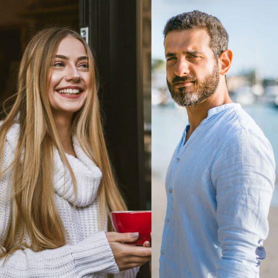 Dating någon 6 år yngre än du