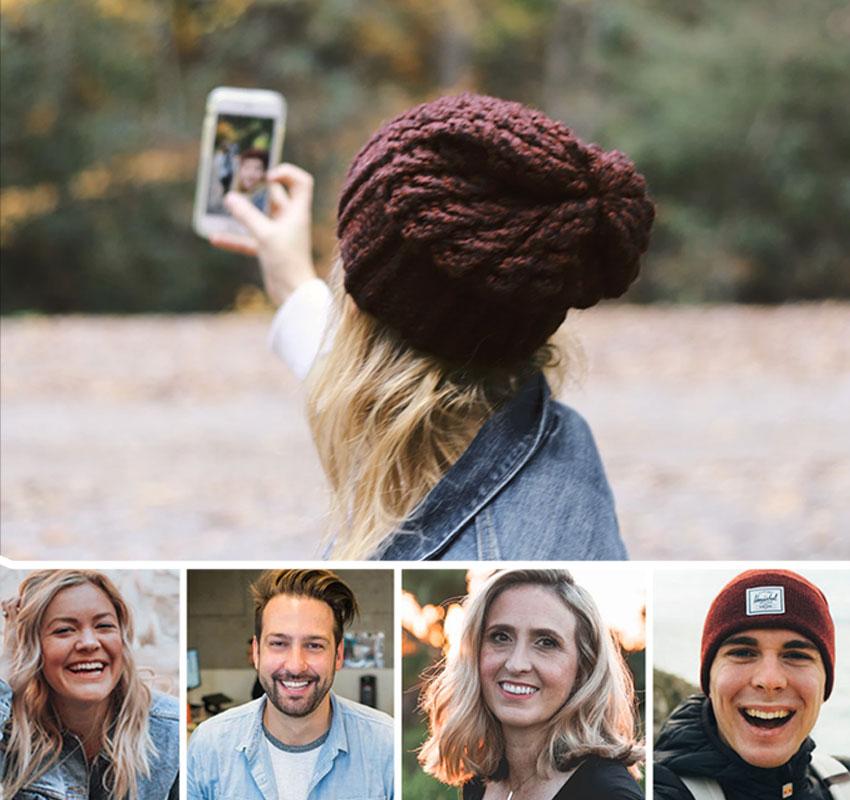 Nu vet vi: Så viktig är din profilbild