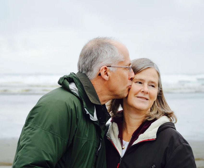 Dejta i mogen ålder – alla fördelar