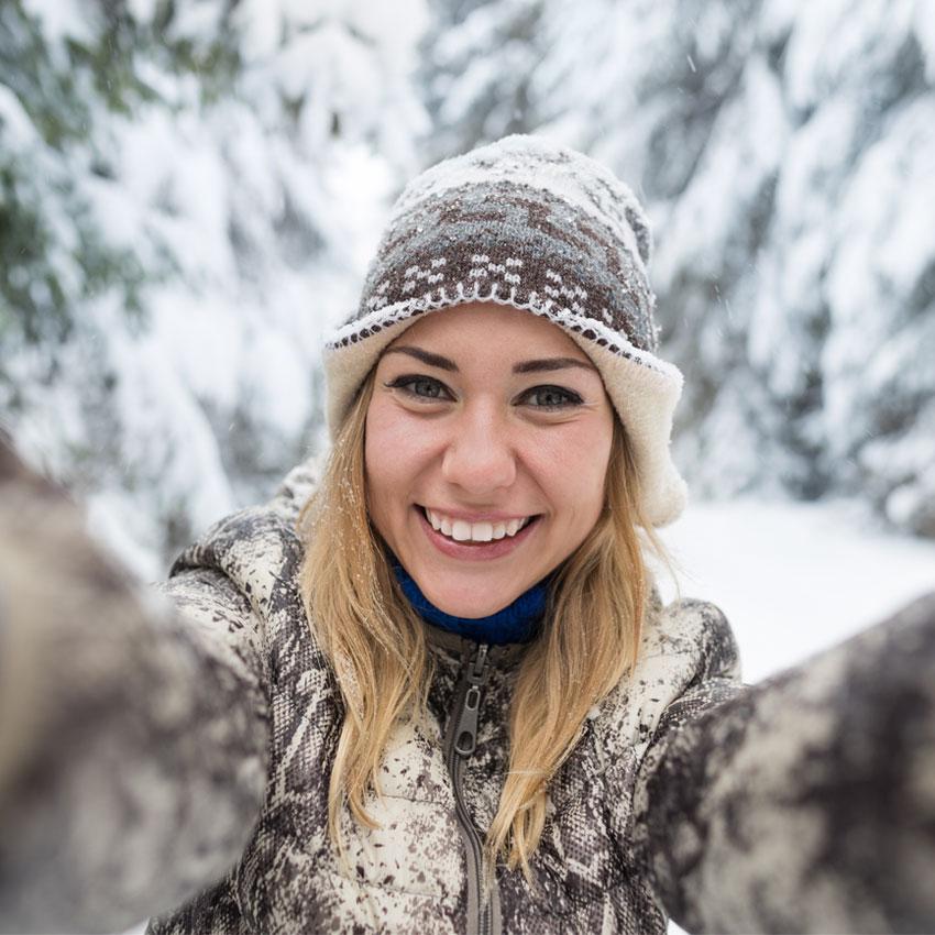 Coronasäkrad vinterdejt – detta kan ni göra!